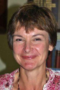 Cathy Feely