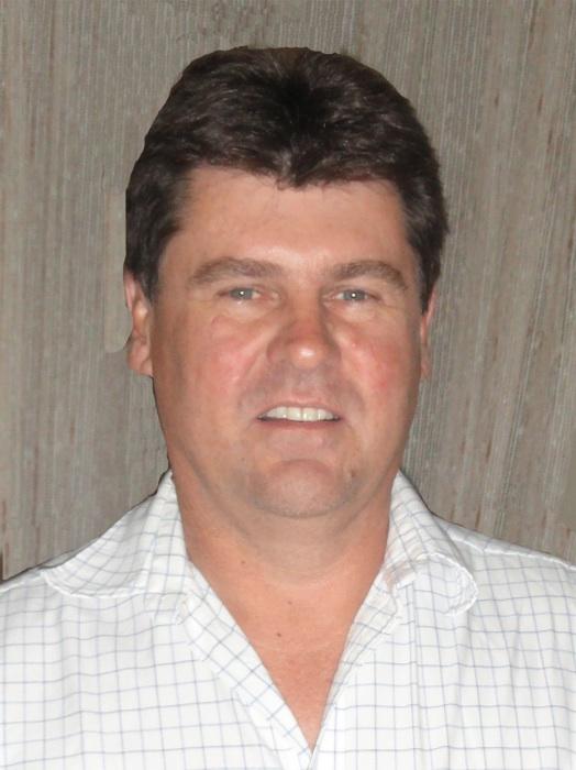 Denis Sullivan