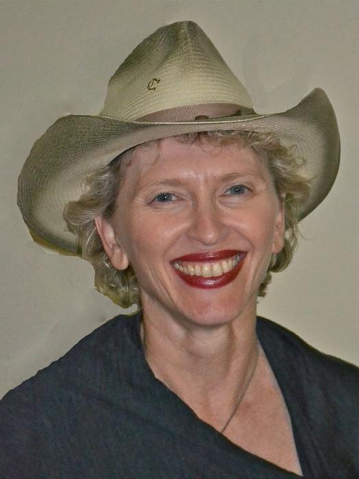 Christine Bonser