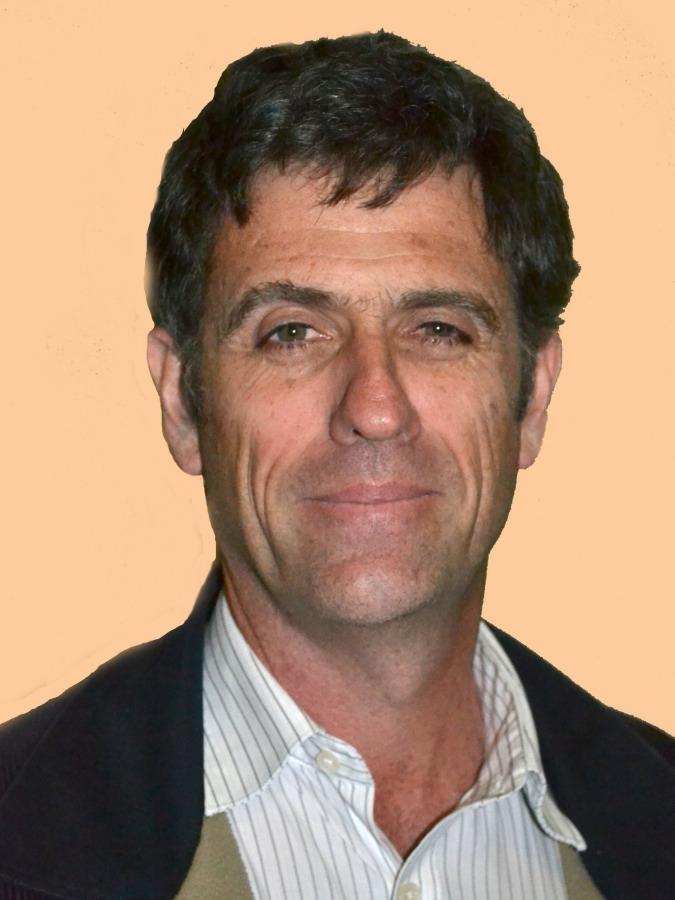 Ian Newlands