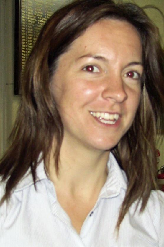 Richelle Glynn